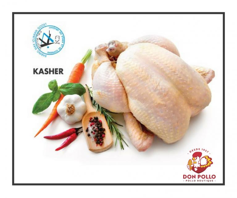 Pollo Kosher